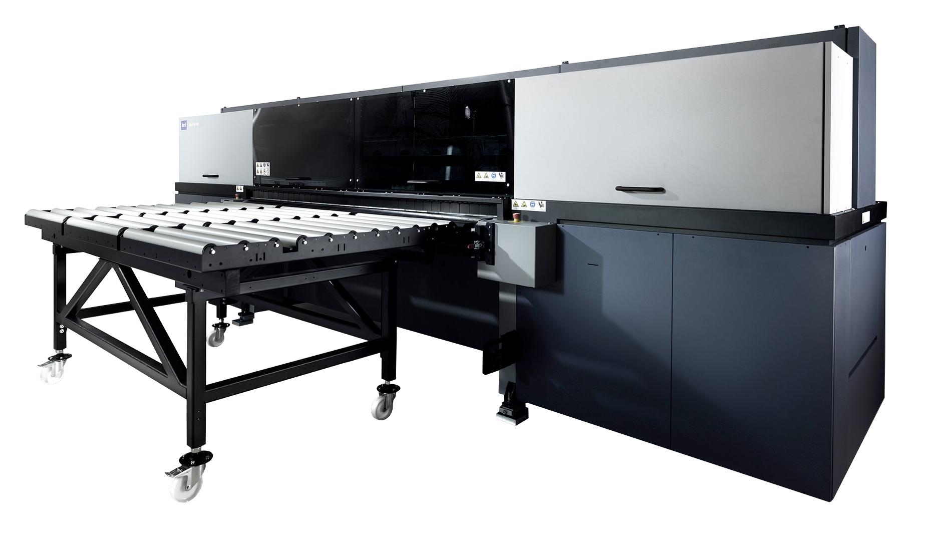 tecnologia di stampa
